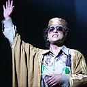 Ramon Tikaram in Gaddafi: A Living Myth, ENO