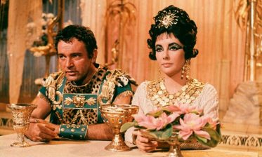 Image result for cleopatra the movie