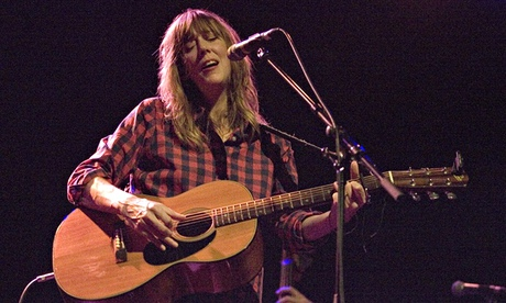 Beth Orton Performs At The O2 ABC In Glasgow