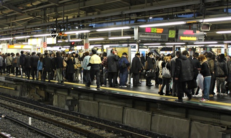 Privatisation trains