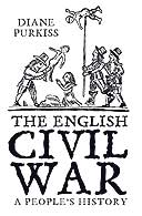 Review: The English Civil War: A People's History by Diane