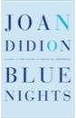 Joan Didion, Blue Nights