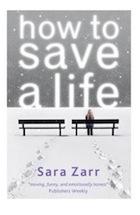 Teen Book Club Sara Zarr's Top 10 Family Dramas Books