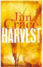 Harvest, by Jim Crace