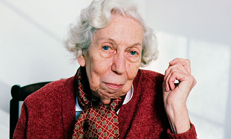 Eudora Welty, secret narcissist?