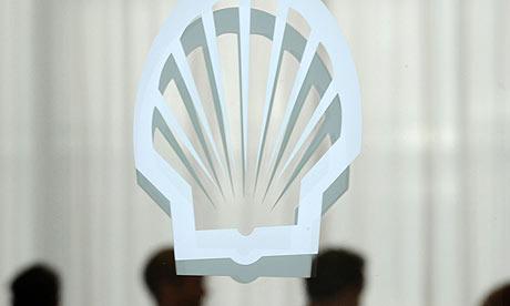 Shell job losses