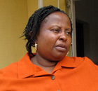 MDG: Nigeria, Ngozi Ekwerike-Okoro