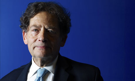 The main lobby group for suchsceptics in the UK is the Global Warming Policy Foundation, established by Lord Lawson. Photograph: Micha Theiner/Rex Features