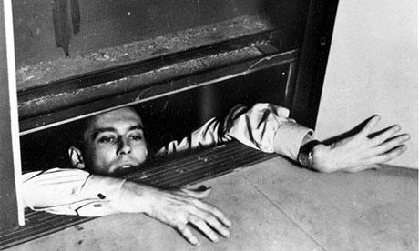 Ascenseur pour l'échafaud: Maurice Ronet