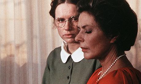 Höstsonaten (Autumn Sonata)(1978) / Ingmar Bergman