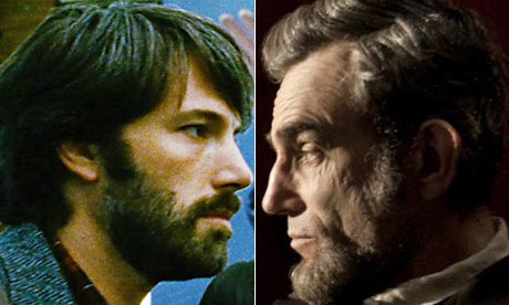 Argo and Lincoln