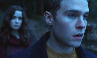 In Fear was a brilliantly stripped-down British horror film