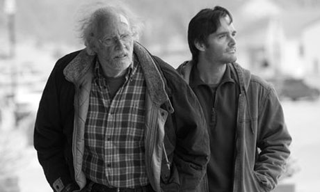 Alexander Payne's New Film 'Nebraska' Features Senior Cast and Aging Themes in Story Sure to Resonate with Many Viewers (4/6)