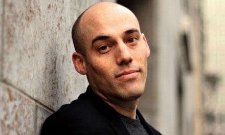 The Act of Killing director Joshua Oppenheimer
