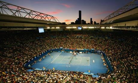 Tennis: Plans to redevelop Melbourne Park ensure ...