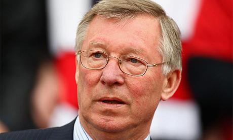 Cosa si inventerà Ferguson per sopperire alle partenze di Ronaldo e Tevez?