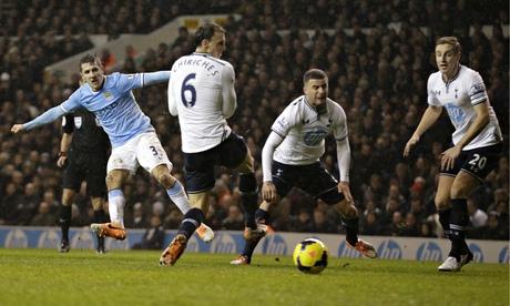Stevan Jovetic Manchester City