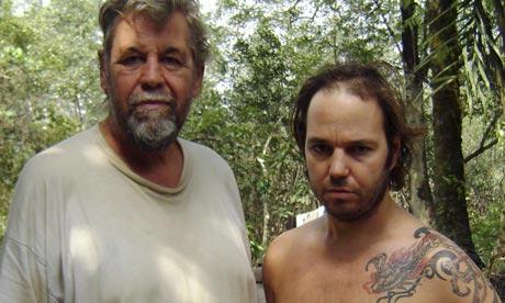 Robin Barry Hughes and Matthew John Maguire