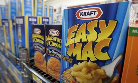 Kraft Easy Mac macaroni