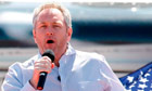Andrew Breitbart, the right-wing blogger, has yet to apologise to Shirley Sherrod.