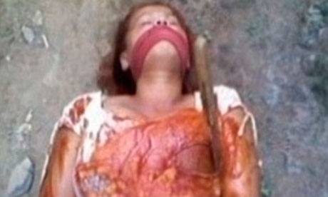Ketchup hitman fake murder