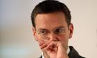 James Murdoch resigns BSky