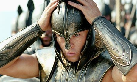 Achilles (Brad Pitt)