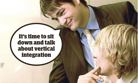 Office talk 3