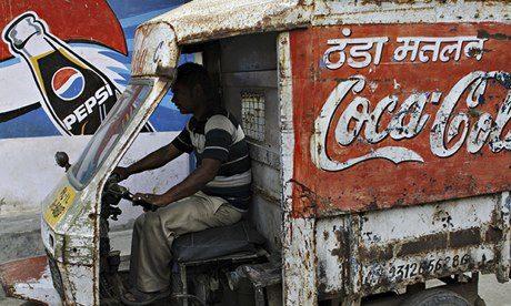 Coca-Cola India