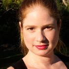 Israeli musician Maya Dunietz