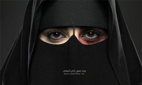 Saudi Arabia violence against woman