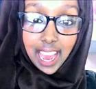 Zahra Halane
