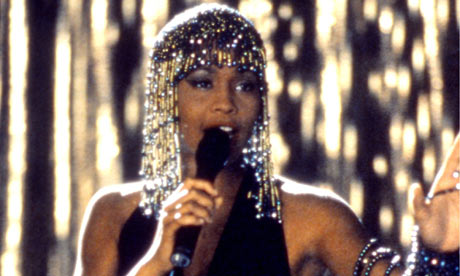 The Bodyguard: musical of Whitney Houston film to open in ...