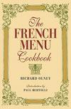 French Menu cookbook