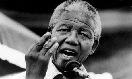 Triolet For Mandela