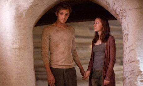 Jake Abel, The Host, Saoirse Ronan