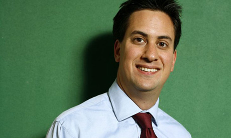Ed Miliband picture