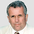 Picture of Martin Bell