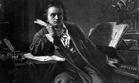 Happy Birthday, Beethoven