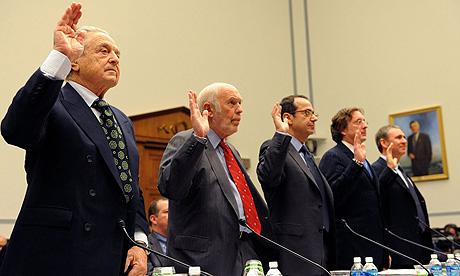 hedge fund manager congress testimony