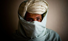 Amanullah, a Taliban from Ghazni