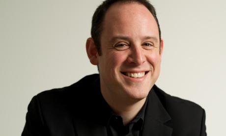 Richard Moross, chief executive of Moo.com