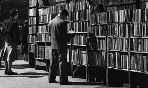 Chiudono le librerie di Charing Cross Road a Londra