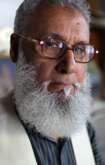 Shams ul-Hassan Faruqi