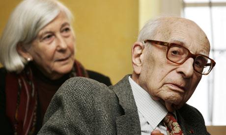 【法國】結構主義大師李維史陀逝世享壽100歲 - 扎誌 - udn部落格
