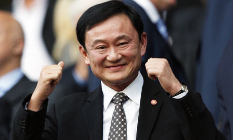 Image result for Thaksin Shinawatra