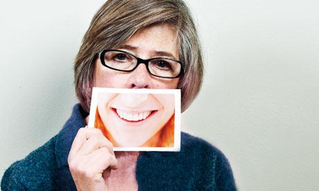 Breast cancer, Barbara Ehrenreich