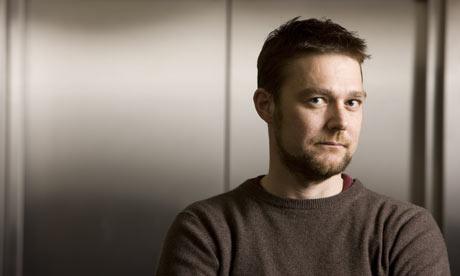 David Greig, Scottish playwright