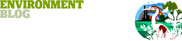 Badge Environment Blog