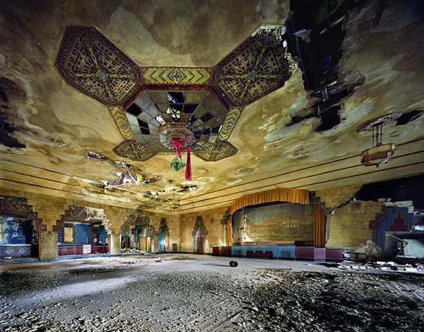 Ruins of Detroit: Vanity Ballroom